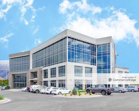 Mountain Tech Center II - Lindon