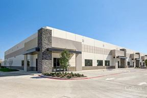 For Lease | New Construction - Sugar Land Business Park