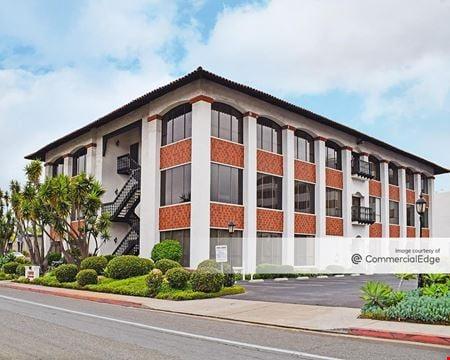 Convoy Business Center - San Diego