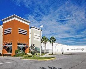 Bent Oak Industrial Park - Building 100