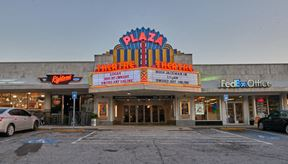 The Plaza on Ponce