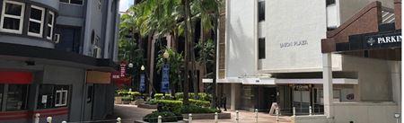 Union Plaza Building - Honolulu