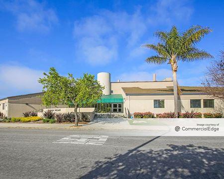 1188 Padre Drive - Salinas