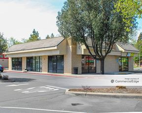 Bradville Square - Sacramento
