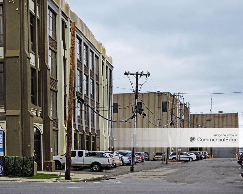 Clocktower Business Center - Buildings B, C & D