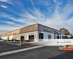 Cabrillo Commerce Center - San Diego
