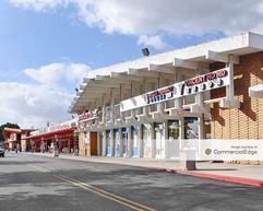 Valley Gateway Shopping Center - Rosemead