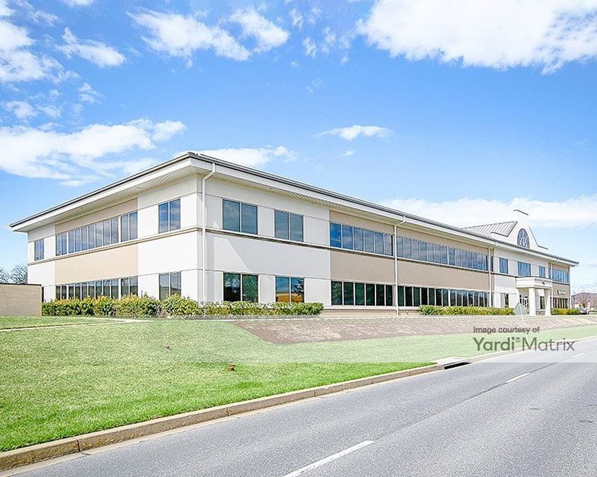 Conley Corporate Center - 7115 Guilford Drive