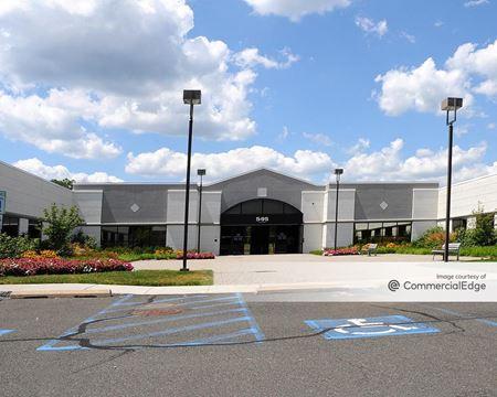 Murray Hill Technology Center - 41 Spring Street - New Providence