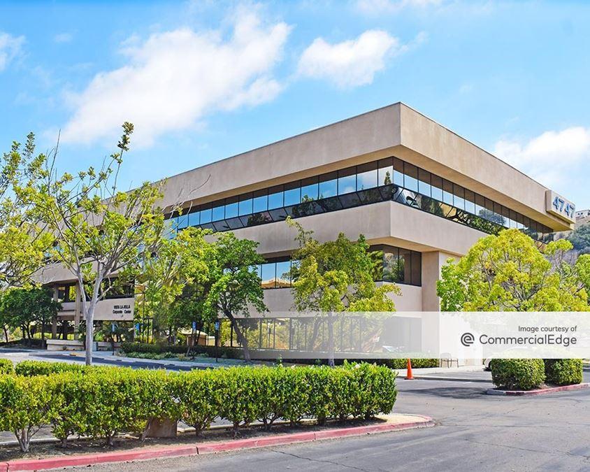 Vista La Jolla Corporate Center