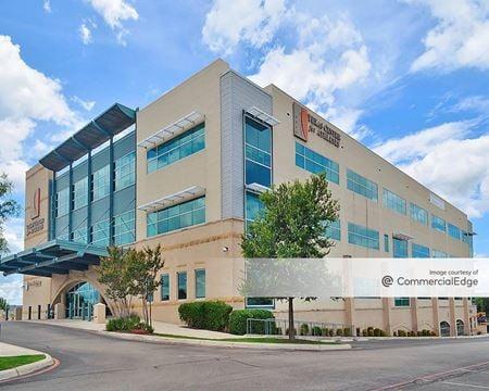 Texas Center For Athletes - San Antonio