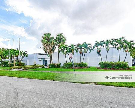 1020 NW 163rd Drive - Miami