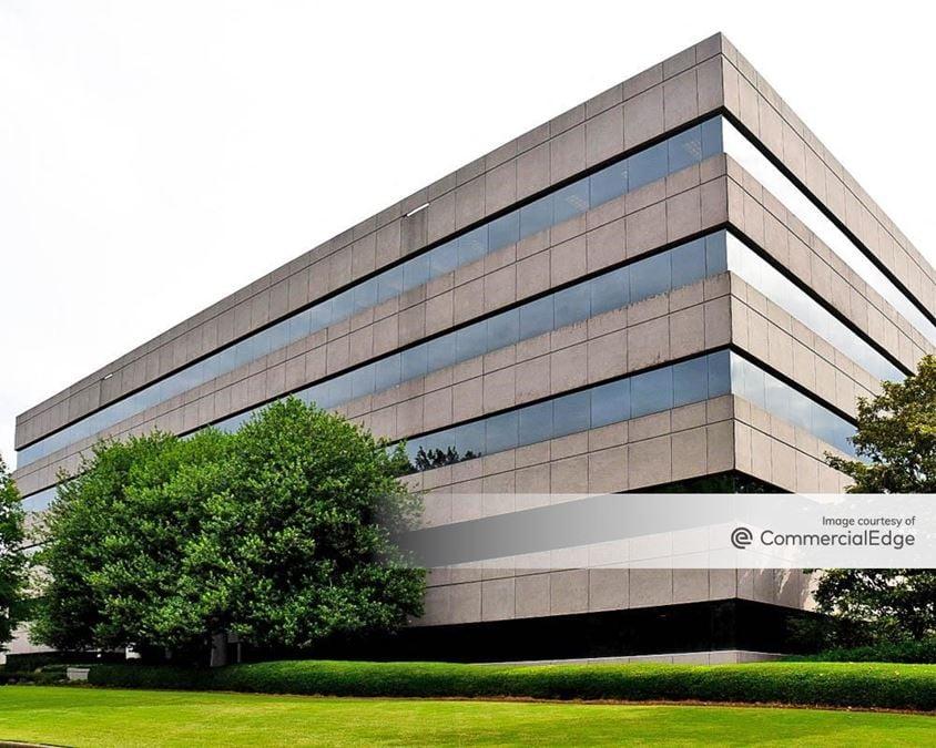 Meadow Brook Corporate Park - 500 Corporate Pkwy