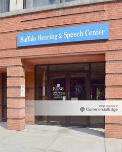 Buffalo Hearing and Speech Center - Buffalo