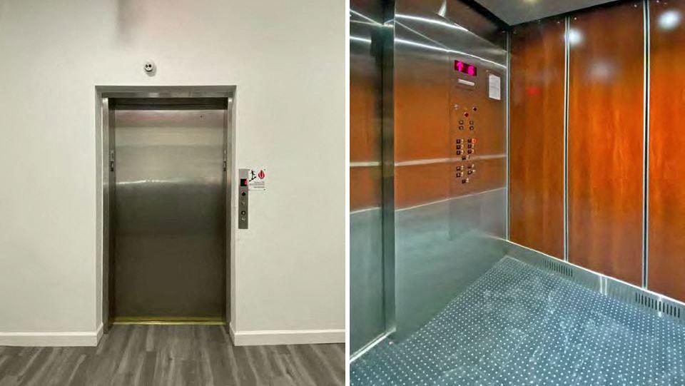 Amazing Arthur Ave 46 Unit Elevator Building