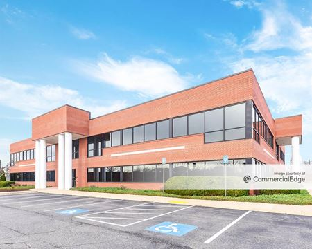 Next Tier Connect @ Quantico - 10 & 25 Center Street - Stafford