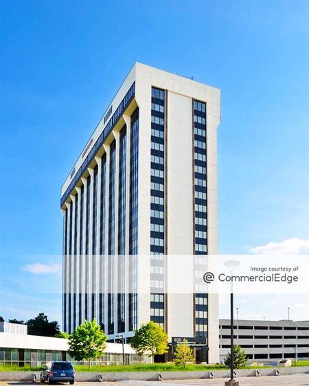 Metropoint - Building 600 - St. Louis Park