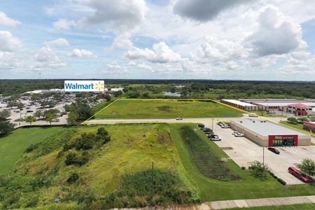 Walmart Outparcel - South Lakeland - Lakeland