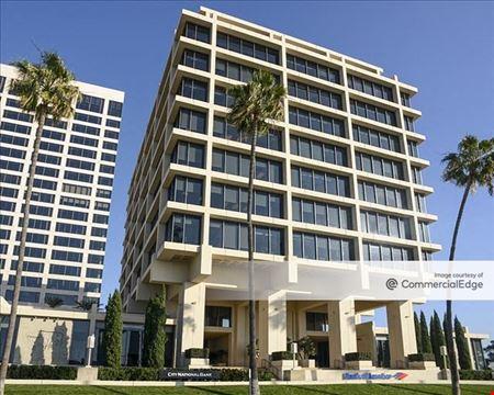 500 Newport Center Drive - Newport Beach