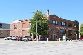The Fairmont Creamery Co. - Rapid City