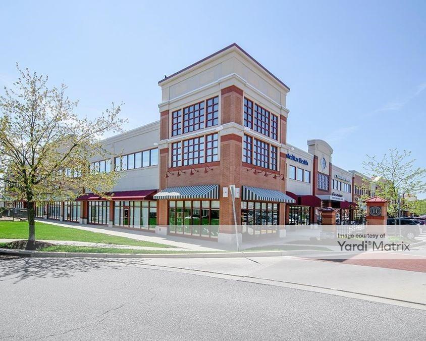 Honeygo Village Center - Honeygo Professional Center