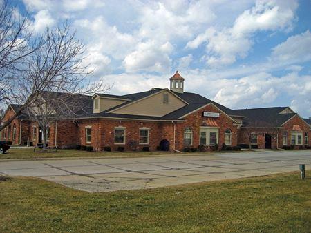 Clinton Oaks Professional Center - Clinton Township