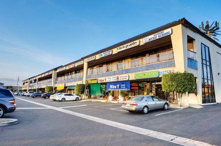 Blue Pavilion Little Saigon Shopping Center - Garden Grove