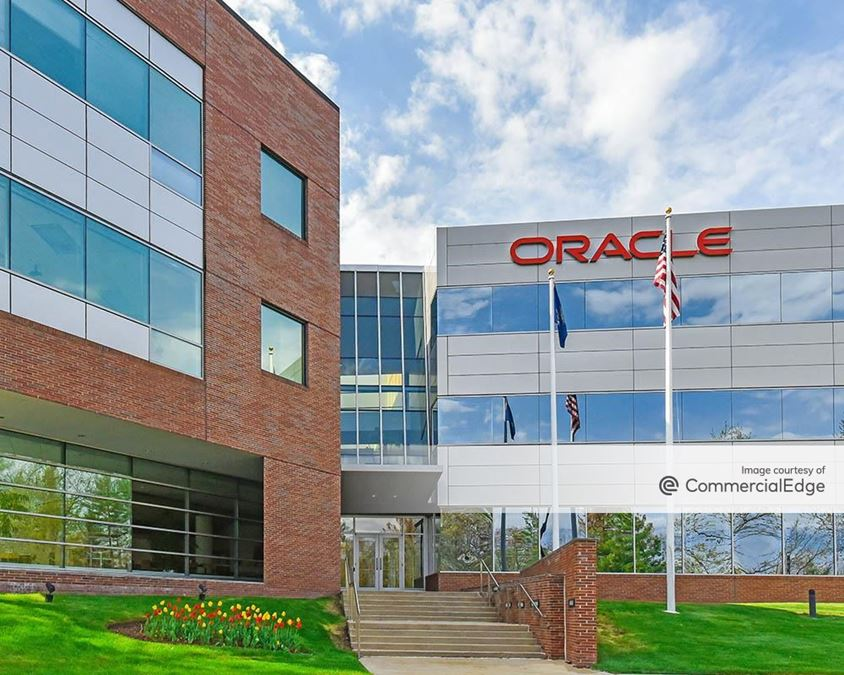 One Oracle Drive