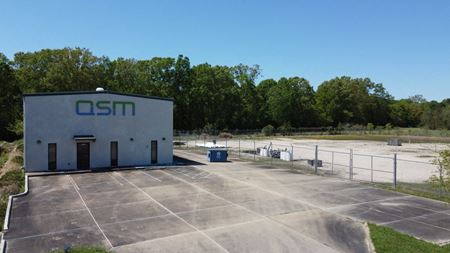 Office/Warehouse with Laydown Yard - Baton Rouge
