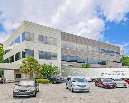 Medical Arts Professional Building - Savannah