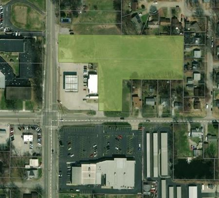 S. Green River & Pollack - Evansville