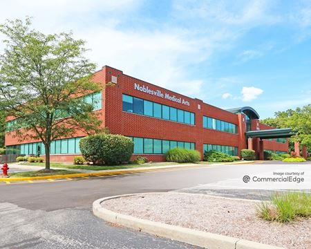Noblesville Medical Arts Building - Noblesville