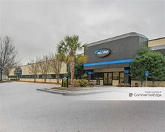 Centennial Corporate Center - 2031 & 1995 South Centennial Avenue - Aiken