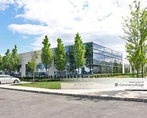Arborcrest Corporate Campus - Hillcrest III