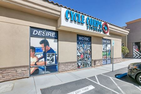 Cycle Corp Fitness - Henderson
