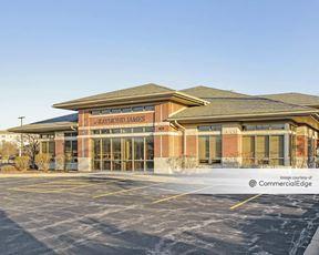 Riverwoods Office Campus - Buildings B, C, D & E