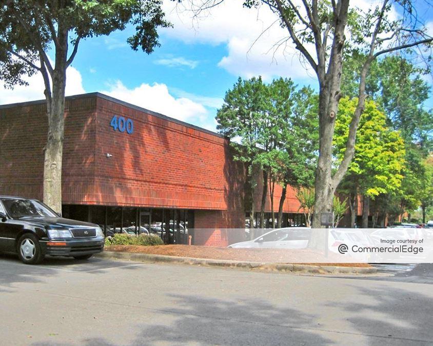 Norcross Corporate Park - 5555 Oakbrook Pkwy