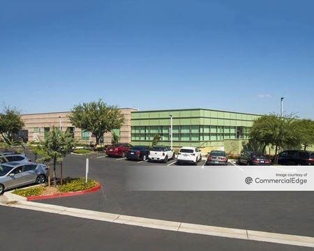 Pinnacle Medical Plaza - San Diego