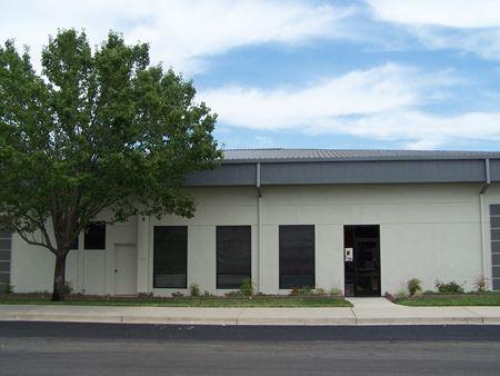 Building 24 - McClellan