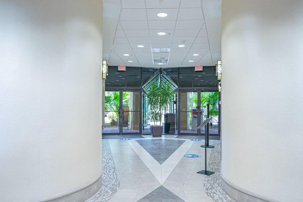 Arbor Place Office Building