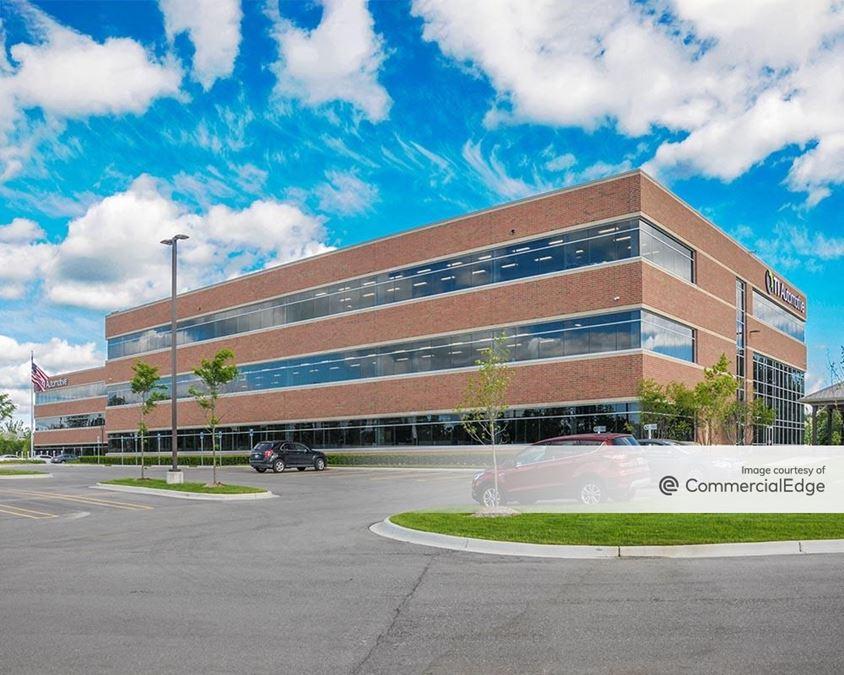 Fieldstone Industrial Complex - 2020 Taylor Road