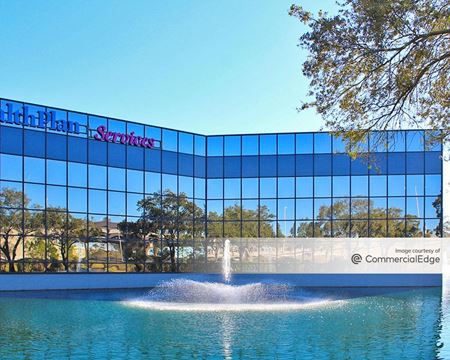 Concourse Center - Tampa