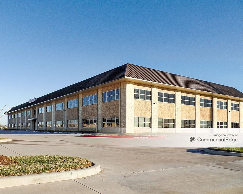 Deerwood Glen Business Park - Office 2