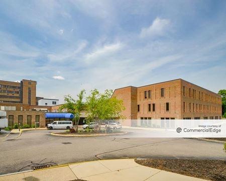 Carney Hospital - Seton Medical Building - Dorchester
