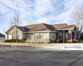 Hiland Park Office Complex