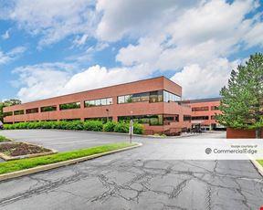 Ballas Medical Office Building - St. Louis