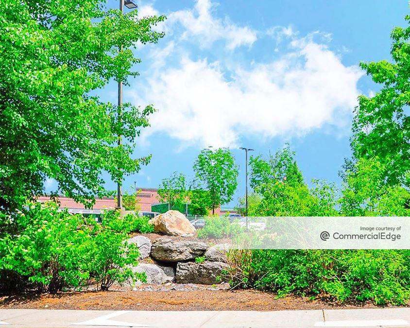 Drum Hill Technology Park - EPA Northeast Regional Laboratory