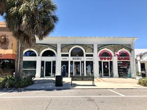 BEST RATE - RETAIL OPPORTUNITY ON ST ARMANDS CIRCLE
