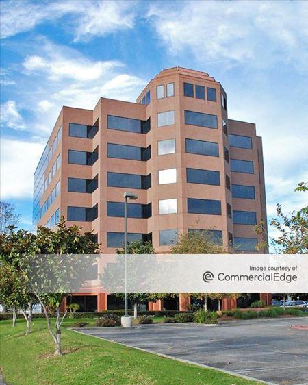 Long Beach Corporate Center - Long Beach