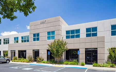 STONERIDGE BUSINESS CENTER - Pleasanton
